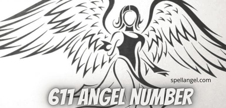 611 angel number