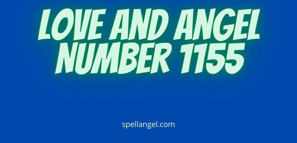 1155 angel number